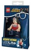 LEGO LED Sleutelhanger Wonder Woman 2016 (Boxed)