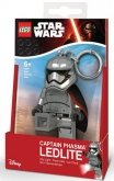 LEGO LED Key Light Captain Phasma Key Chain