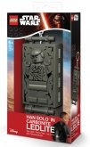 LEGO LED Key Light  Han Solo Carbonite Key Chain