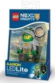 LEGO LED Sleutelhanger Nexo Knights Aaron (Boxed)