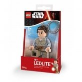 LEGO LED Key Chain Rey (Boxed)