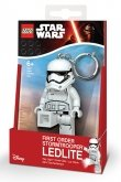 LEGO LED Key Light First Order Stormtrooper Key Chain
