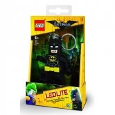 LEGO LED Sleutelhanger The Batman Movie - Batman
