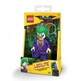 LEGO LED Sleutelhanger The Batman Movie - The Joker