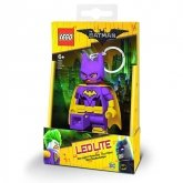 LEGO LED Key Cahin The Batman Movie - Batgirl