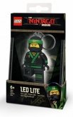 LEGO LED Key Chain The Ninjago Movie - Lloyd