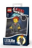 LEGO LED Sleutelhanger Movie President Business (Boxed)