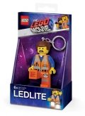 LEGO LED Key Light Emmet Key Chain (LEDLite)