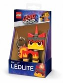 LEGO LED Key Light Angry Kitty Key Chain (LEDLite)