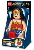 LEGO LED Zaklamp Wonder Woman