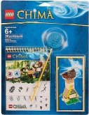 LEGO Legends of Chima Accessoires Set