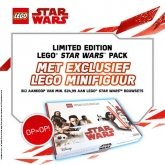 LEGO Limited Edition Star Wars Pack