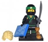 LEGO Lloyd (COLTLNM-3)