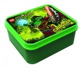 LEGO Lunch Box Chima Cragger