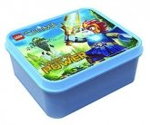 LEGO Lunch Box Chima Laval