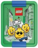 LEGO Lunch Box Classic Blue