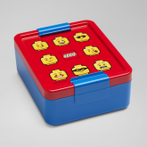 LEGO Lunch Box Classic ROOD