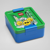 LEGO Lunch Box Classic GROEN