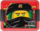 LEGO Lunch Box Ninjago Lloyd Black
