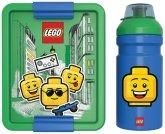 LEGO Lunch Set Classic BLAUW