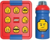LEGO Lunch Set Classic Wink BLUE