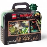 LEGO Lunch Set The Ninjago Movie ZANDGROEN