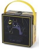 LEGO Lunchbox met Hendel Batman