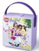 LEGO Lunchbox met Hendel Friends