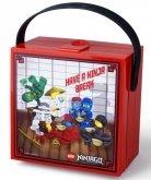 LEGO Lunchbox met Hendel Ninjago