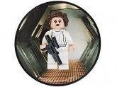 LEGO Magneet Princess Leia