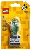 LEGO Magnet Statue of Liberty