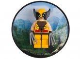 LEGO Magneet Wolverine