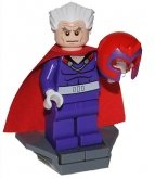 LEGO Magneto (SH119)