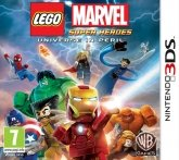 LEGO Marvel Super Heroes (N3DS)