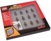 LEGO Marvel Super Heroes Minifiguurkader