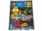 LEGO Miner (Polybag)