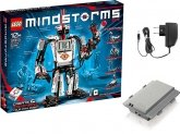 LEGO Mindstorms EV3 + Charge Kit