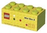 LEGO Mini Box 8 LIMEGROEN