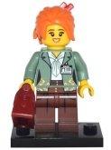 LEGO Misako met Tas (COLTLNM-9)