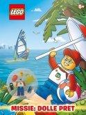 LEGO Missie: Dolle Pret
