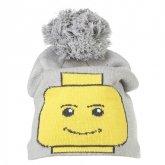 LEGO Muts GRIJS (Ace 633 Maat 54)