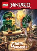 LEGO Ninjago - Geheim Dagboek