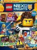 LEGO Nexo Knights Magazine 2016 Nummer 1