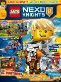 LEGO Nexo Knights Magazine 2016 Nummer 2