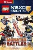 LEGO Nexo Knights - Monster Battles