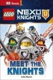 LEGO Nexo Knights - Meet the Knights