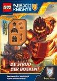 LEGO Nexo Knights - De Strijd der Boeken!