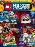 LEGO Nexo Knights Magazine 2016 Nummer 5