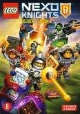 LEGO Nexo Knights Seizoen 1 (DVD)