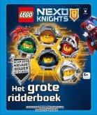 LEGO Nexo Knights - Het Grote Ridderboek